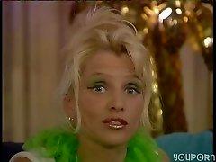 Classy German sexcapades - DBM Video