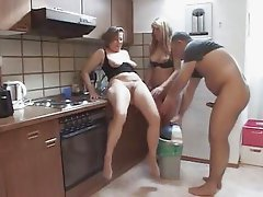 Threesome Hot Porno Videos HQ