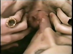 Peep Hole Poker (Danish Lesbian Porn)