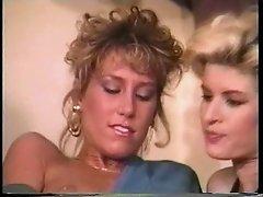Candie Evans and Lois Ayres