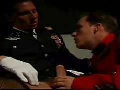CD Marine Commandants having sex with their Officers