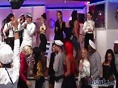These girls love sailors