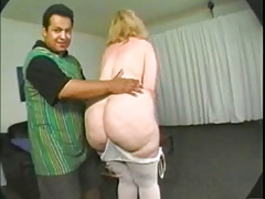 Jamie Monroe Big Ass