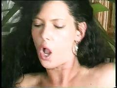 Sandra Foxxx - After Fire