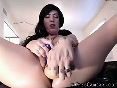 Orgasm Ann 26 On xFreeCamsxx.com Fr