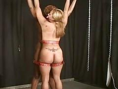 Two Big Asses Babe Are Trying To...