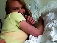 Maci Moore jizz sprinkled after anal sex