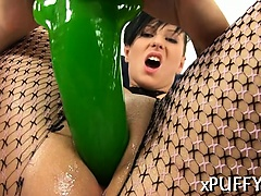 Amoral sex-toy drilling