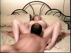 Fucking my wife pt 1 - xHamstercom