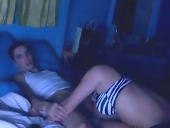 Teen Couple Homemade Sextape