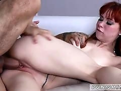 Dirty crack whore fucking for fix and nasty gagging first time Permission To Cum