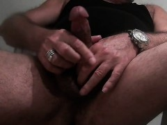 Cock Bating and Working