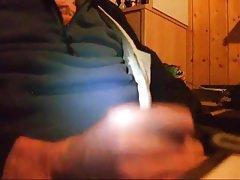 Zum Porno wichsen - Mix 1