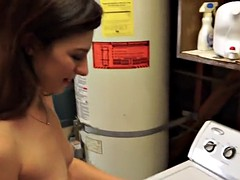 daddys breakfast surprise with sexy avery moon