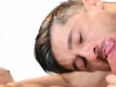 Men.com - Diego Reyes Jay Roberts - Fallen An