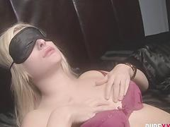 PURE XXX FILMS Charlyse Angel is the Portuguese fa