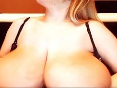 Micky's Huge Tits