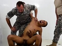 Young boys gay tube military exam doctors R&R, the Army69
