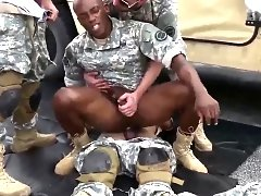 Man gay soldier sex Explosions, failure, and punishment