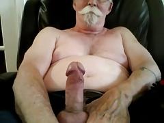 Elderly wankers 36