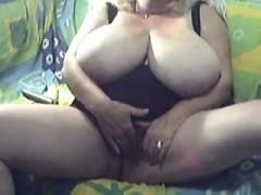 Sarita Cam Masturbation