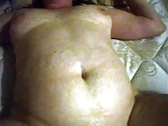 Missoinary, lots of lady cum!