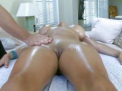 Darling needs a thick phallus for her horny beaver