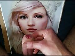 Ellie Goulding cum tribute (Round 2)