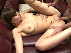 incredible sex with the horny babe nella jay