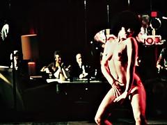 Striptease soiree society