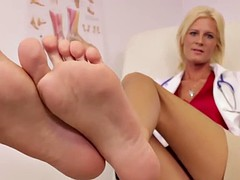 nurse chastity