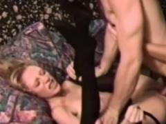 Amateur gets pussy eaten