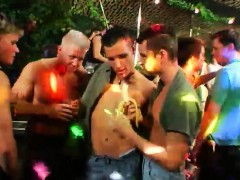 Boys erection group gay Dozens of folks go bananas for banan