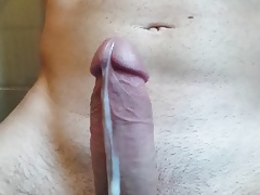 Just cumming
