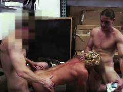 Muscle Russian surfer ass nailed for cash