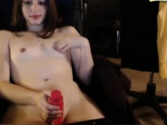 Webcam masturbation super hot and sexy latina webcam