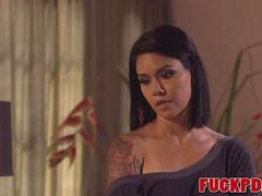 Dana Vespoli in I Dare You