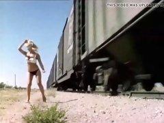 big tits go go dancing vintage 60s