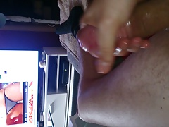 horny on xhamster