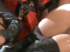 Asian Anal Assassins Scene 5