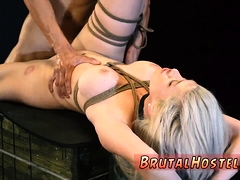 Bound bdsm and leggings bondage vibrator Big-breasted