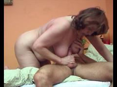 Chubby Sexy Mature Hard Fucked By Horny Cock