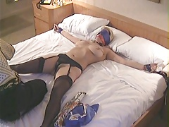 Hot BDSM Porno Video